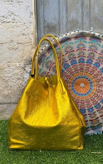 Bolso VIVO GOLD