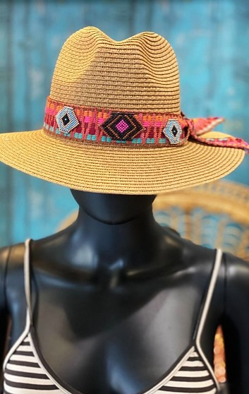 FORMENTERA HAT