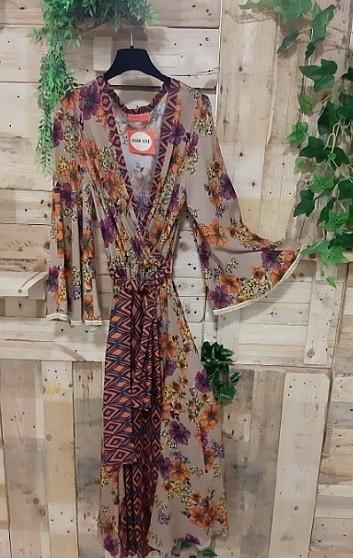 CARMIN DRESS